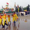 The Ceremonies in Da Nang