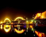 Danang City is really the worth living one in Vietnam for its beauties and harmony