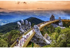 Ba Na hill day tour | Da Nang Tour Travel